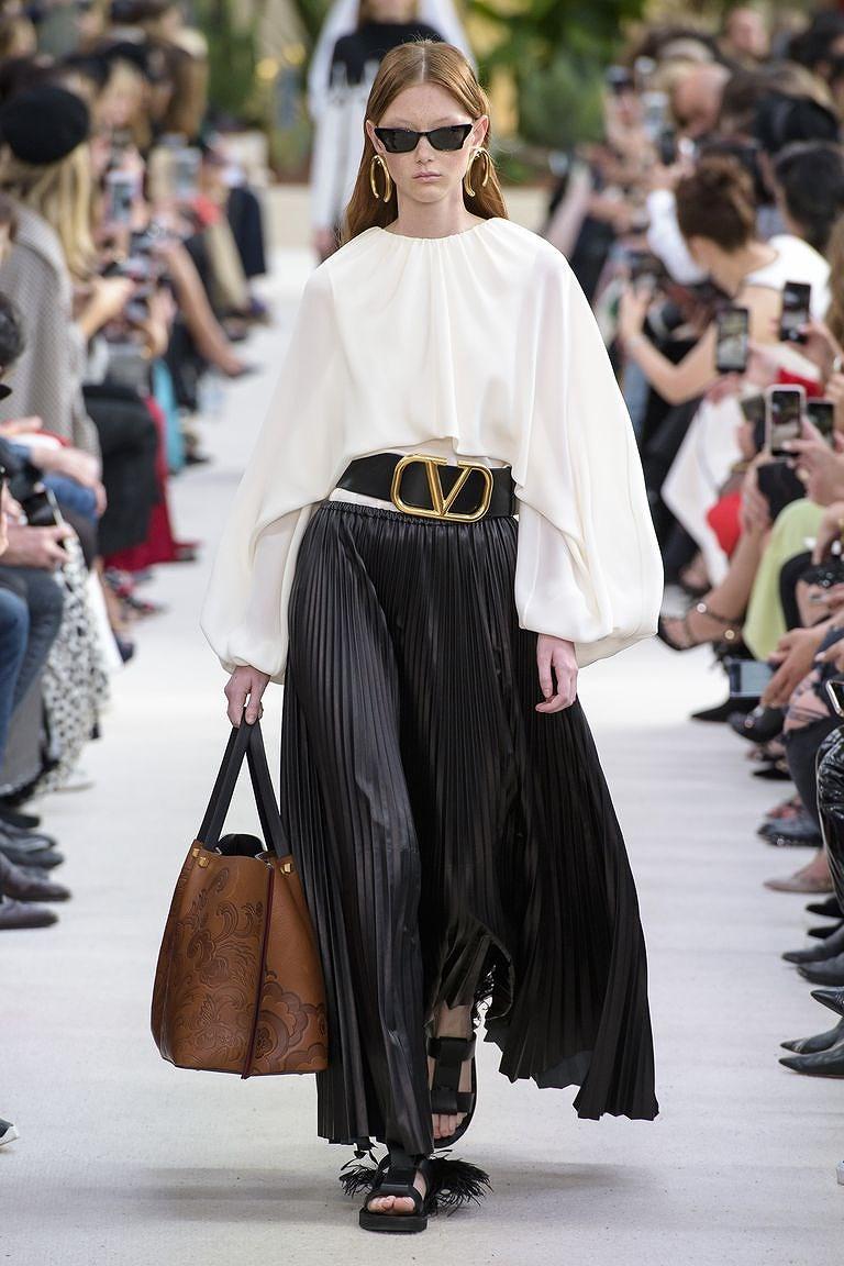 Chiêm ngưỡng những BST nổi bật nhất Tuần lễ thời trang Paris 2019 Ảnh 13
