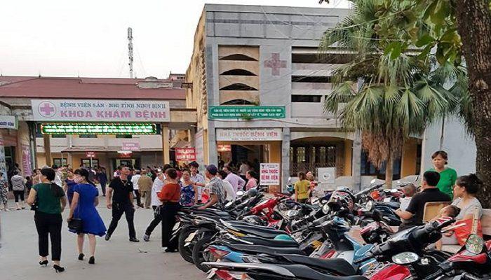 280 học sinh tiểu học ở Ninh Bình nhập viện sau bữa trưa: Thông tin mới nhất từ bệnh viện Ảnh 2