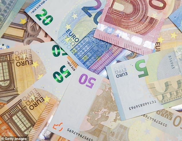 Ý: 'Robin Hood' đánh cắp 26 tỷ đồng người giàu chia cho người nghèo Ảnh 2