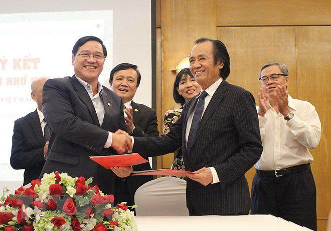 Tăng cường hợp tác giữa doanh nghiệp kiều bào và trong nước Ảnh 1