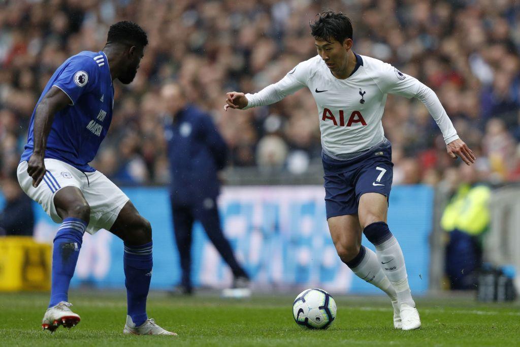 Ngoại hạng Anh: Tottenham nhọc nhằn tìm lại chiến thắng Ảnh 3