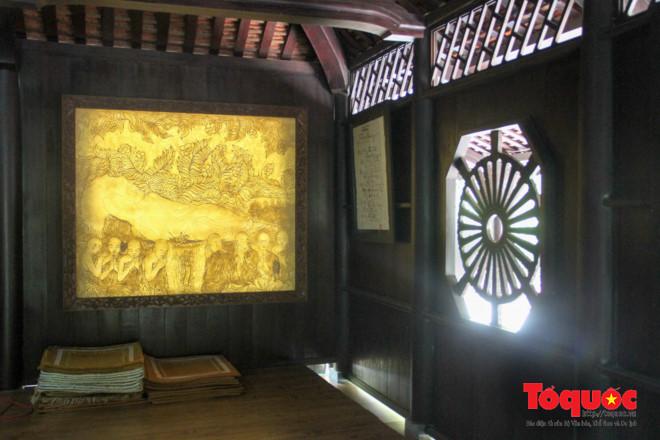 Khám phá ngôi chùa nằm trong lòng núi đẹp như 'tiên cảnh' ở Cố đô Huế Ảnh 9