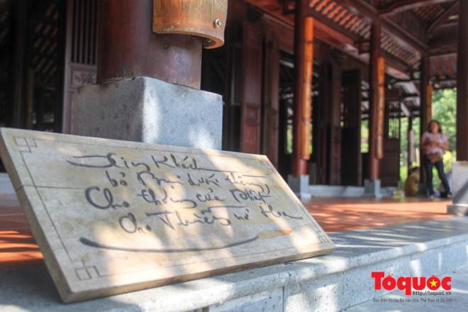 Khám phá ngôi chùa nằm trong lòng núi đẹp như 'tiên cảnh' ở Cố đô Huế Ảnh 11