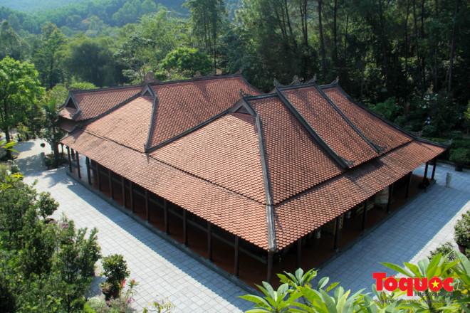 Khám phá ngôi chùa nằm trong lòng núi đẹp như 'tiên cảnh' ở Cố đô Huế Ảnh 13