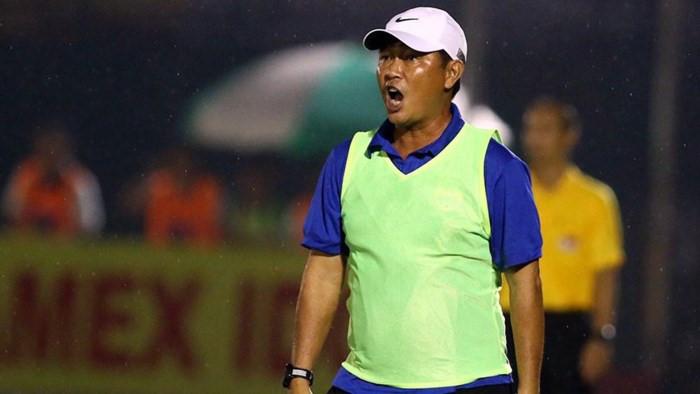 Tiến Linh vượt Công Phượng để trở thành 'vua phá lưới nội' ở V.League Ảnh 2