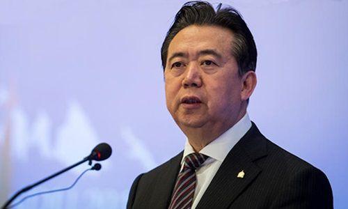 Quy định khiến Trung Quốc có thể âm thầm bắt Chủ tịch Interpol Ảnh 1