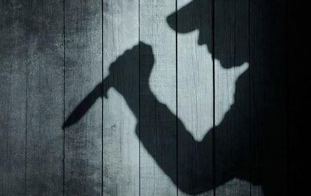 Bố đẻ và bác ruột cãi nhau, thanh niên 9X cầm hung khí đâm chết bác ruột Ảnh 1