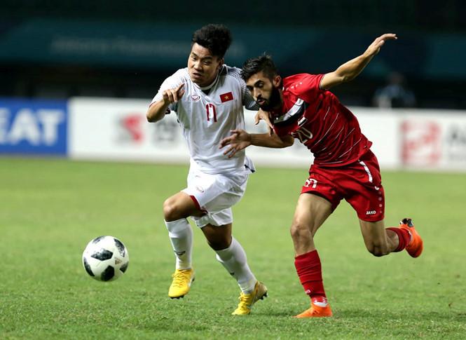Văn Thanh chia tay AFF Cup, thầy Park lo sốt vó Ảnh 4