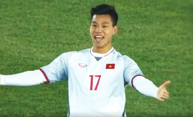 Văn Thanh chia tay AFF Cup, thầy Park lo sốt vó Ảnh 2