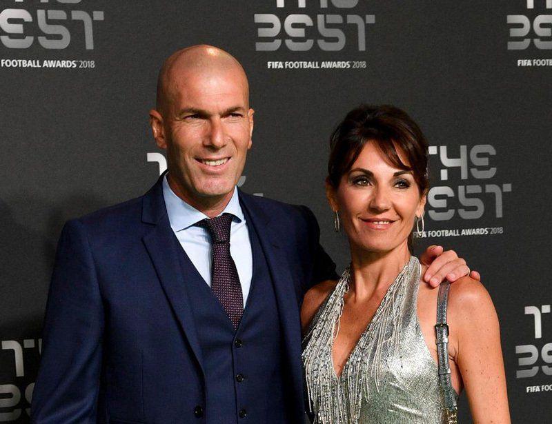 Zidane 'ủ mưu', bật chế độ chờ chiếm ghế nóng MU Ảnh 2