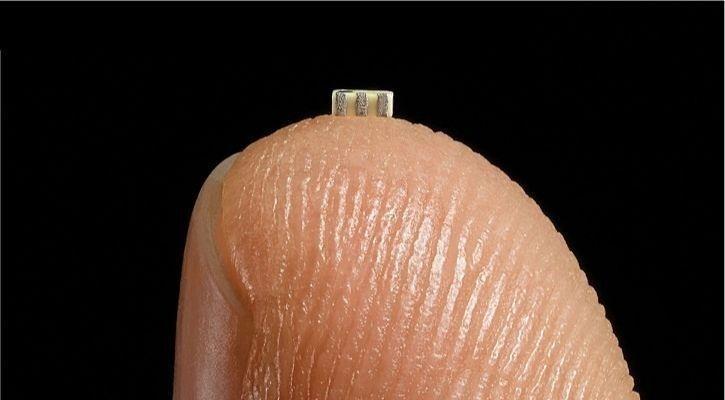 Apple khẳng định trước Quốc hội Mỹ không bị gắn chip siêu nhỏ Ảnh 1
