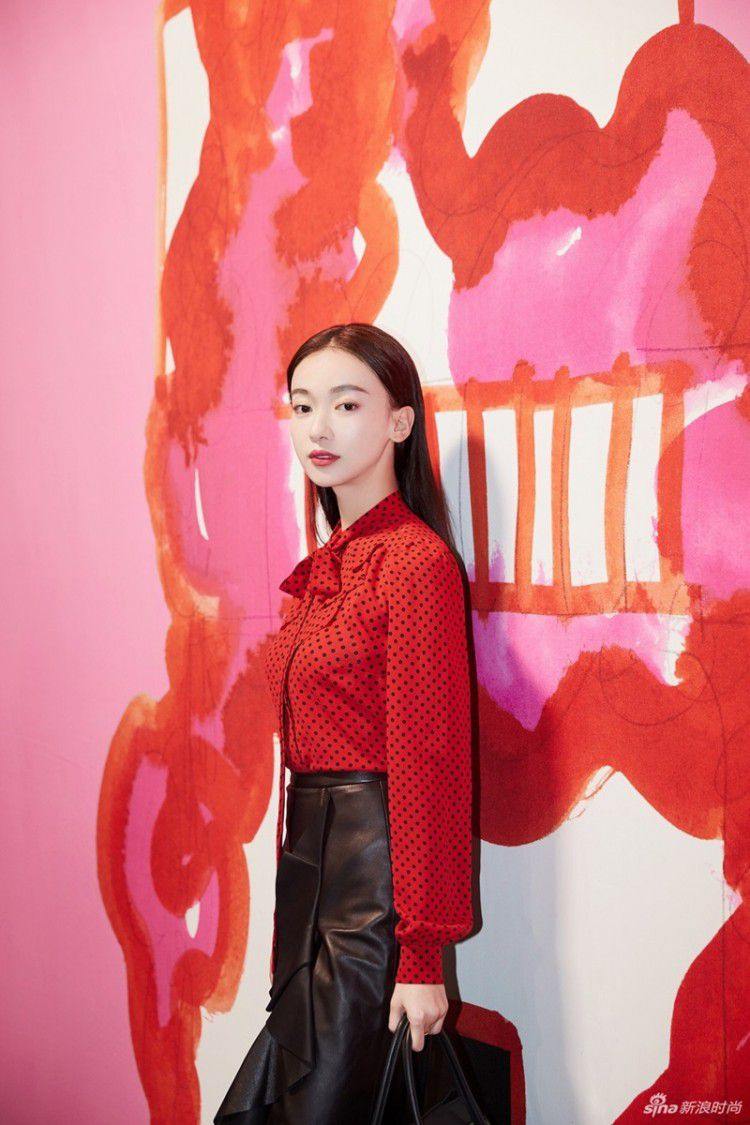 Cuộc đổ bộ đáng tiền của dàn sao Châu Á đình đám tại các tuần lễ thời trang quốc tế Ảnh 5