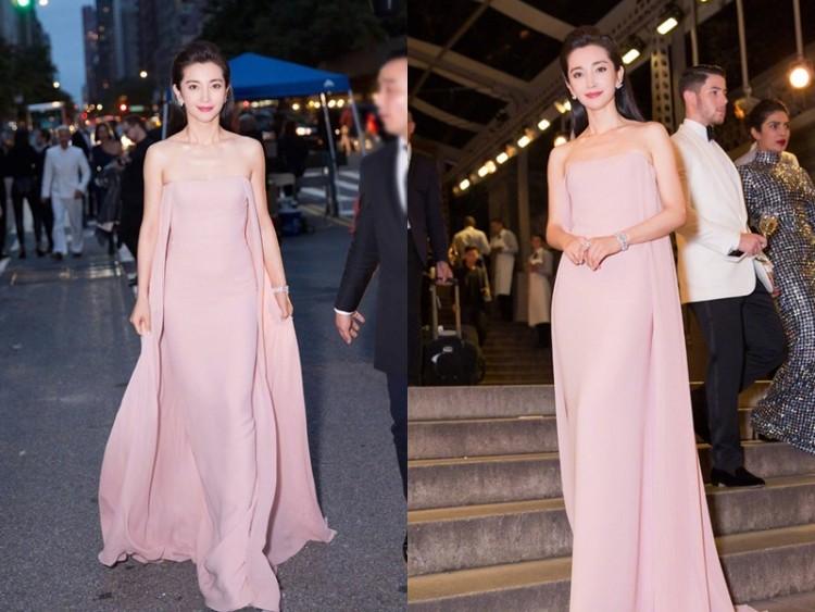 Cuộc đổ bộ đáng tiền của dàn sao Châu Á đình đám tại các tuần lễ thời trang quốc tế Ảnh 11