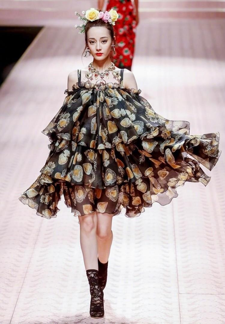 Cuộc đổ bộ đáng tiền của dàn sao Châu Á đình đám tại các tuần lễ thời trang quốc tế Ảnh 9