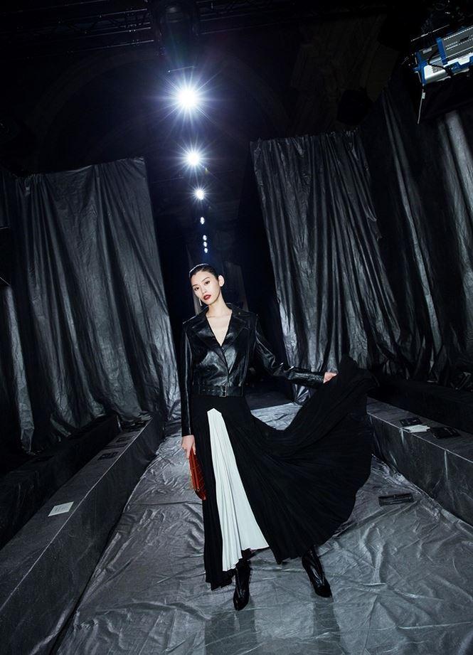 Cuộc đổ bộ đáng tiền của dàn sao Châu Á đình đám tại các tuần lễ thời trang quốc tế Ảnh 14