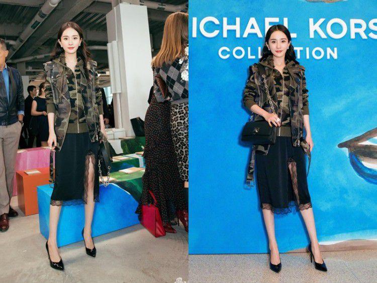 Cuộc đổ bộ đáng tiền của dàn sao Châu Á đình đám tại các tuần lễ thời trang quốc tế Ảnh 4
