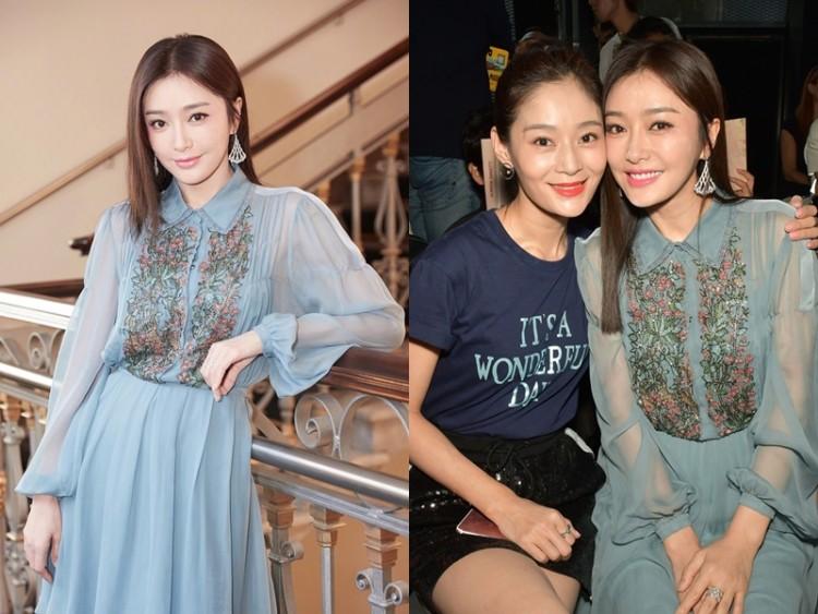 Cuộc đổ bộ đáng tiền của dàn sao Châu Á đình đám tại các tuần lễ thời trang quốc tế Ảnh 10