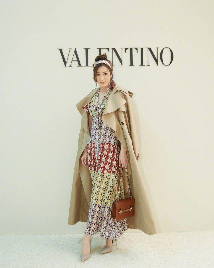 Cuộc đổ bộ đáng tiền của dàn sao Châu Á đình đám tại các tuần lễ thời trang quốc tế Ảnh 21