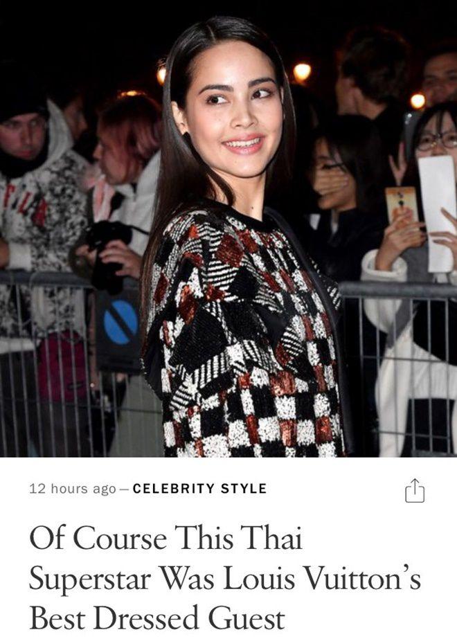Cuộc đổ bộ đáng tiền của dàn sao Châu Á đình đám tại các tuần lễ thời trang quốc tế Ảnh 25