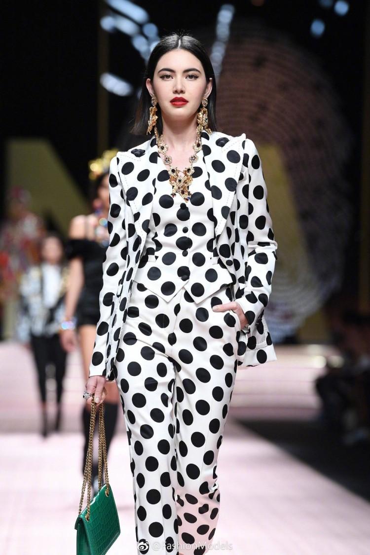 Cuộc đổ bộ đáng tiền của dàn sao Châu Á đình đám tại các tuần lễ thời trang quốc tế Ảnh 7