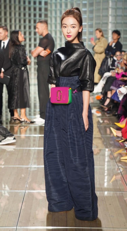 Cuộc đổ bộ đáng tiền của dàn sao Châu Á đình đám tại các tuần lễ thời trang quốc tế Ảnh 6