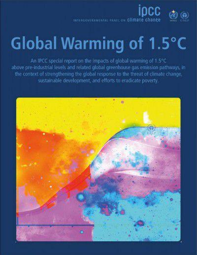 Tìm giải pháp đưa nhiệt độ toàn cầu xuống dưới 1.5° C vào năm 2100 Ảnh 1