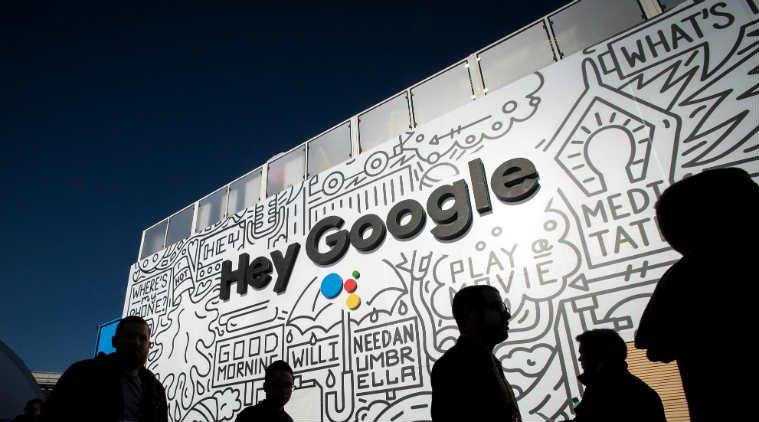 Vì sao Google 'cắn răng' bỏ qua hợp đồng 10 tỷ USD với Lầu Năm Góc? Ảnh 1