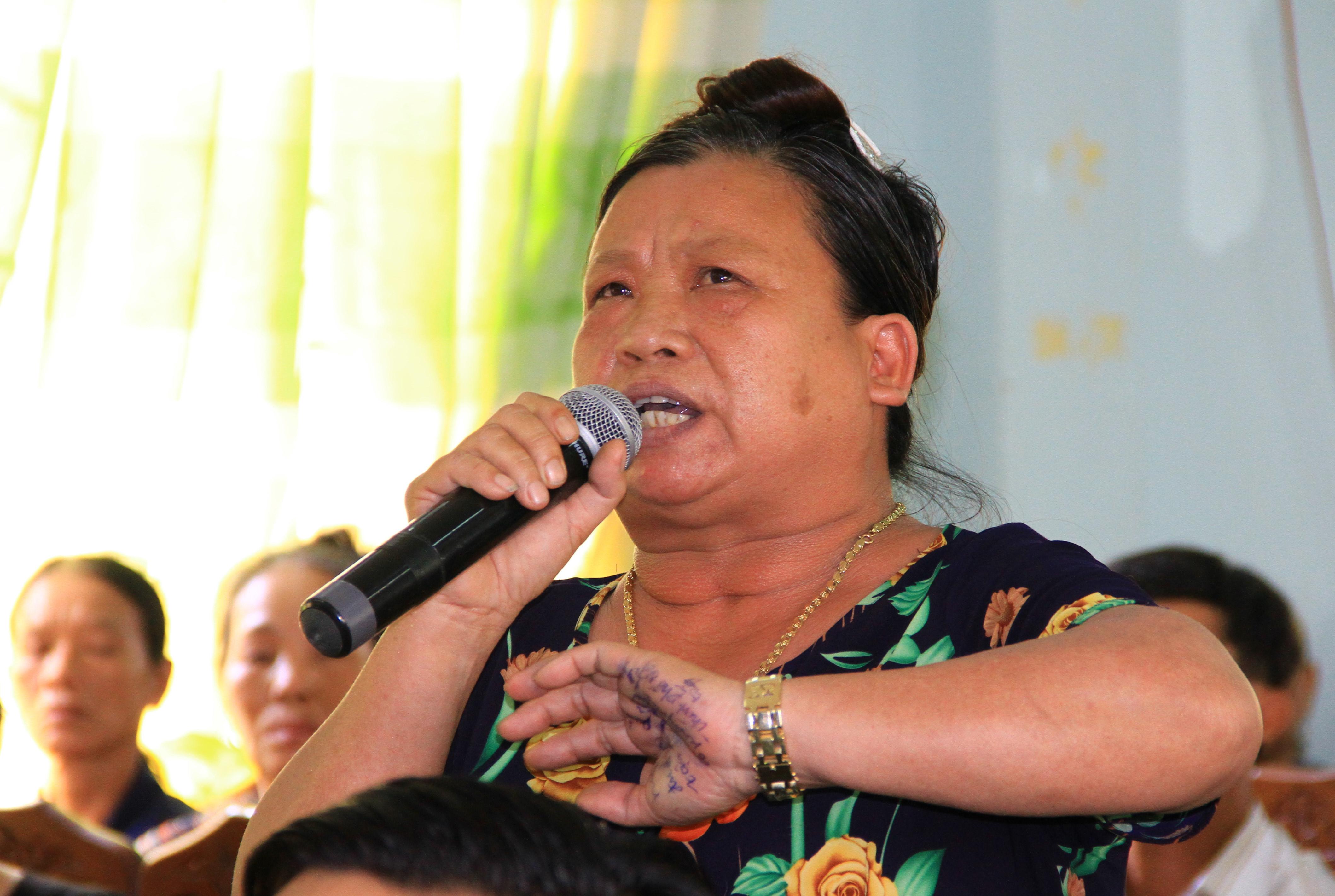 Phó chủ tịch Đà Nẵng: 'Bãi rác thối thế này, dân sao chịu được' Ảnh 2