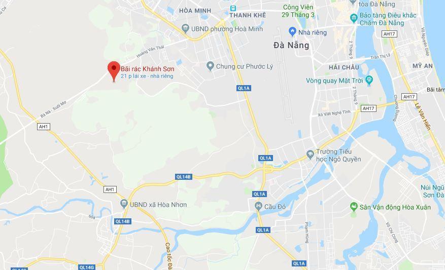 Phó chủ tịch Đà Nẵng: 'Bãi rác thối thế này, dân sao chịu được' Ảnh 4