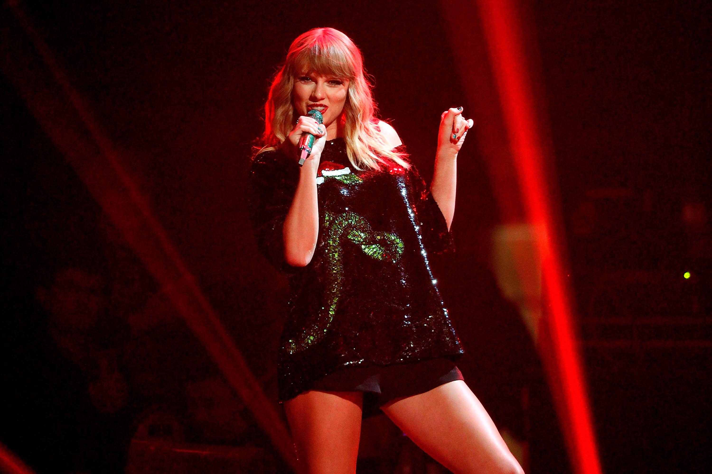 Taylor Swift tuyên bố ủng hộ đảng Dân chủ trong cuộc bầu cử Mỹ sắp tới Ảnh 2
