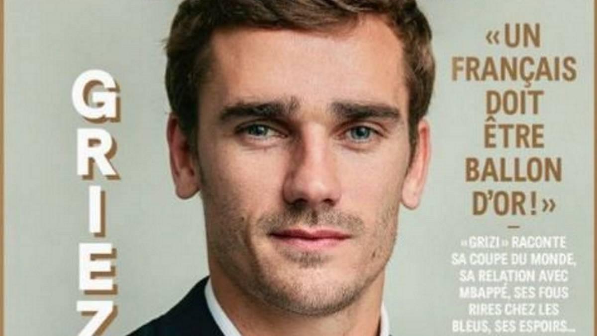 'Năm nay, Quả bóng vàng dứt khoát phải thuộc về một cầu thủ người Pháp' Ảnh 1