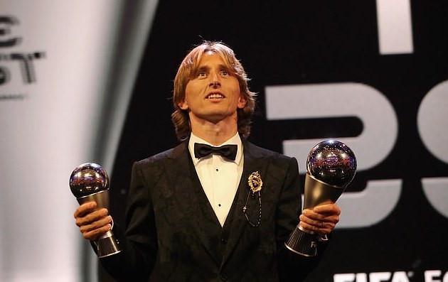 'Năm nay, Quả bóng vàng dứt khoát phải thuộc về một cầu thủ người Pháp' Ảnh 2
