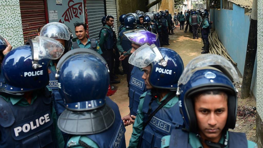 Bangladesh sẽ tử hình tội phạm ma túy Ảnh 1