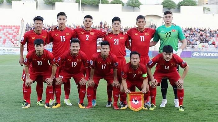 Chốt danh sách 30 cầu thủ Đội tuyển quốc gia để chuẩn bị cho AFF Suzuki Cup 2018 Ảnh 1