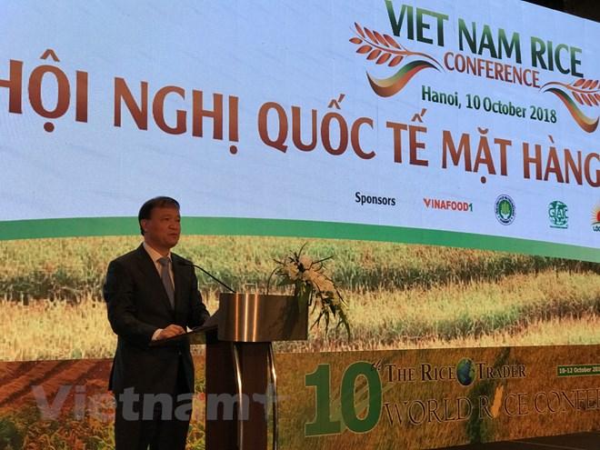 Gạo Việt Nam cần xây dựng chỉ dẫn địa lý để nâng giá trị Ảnh 1