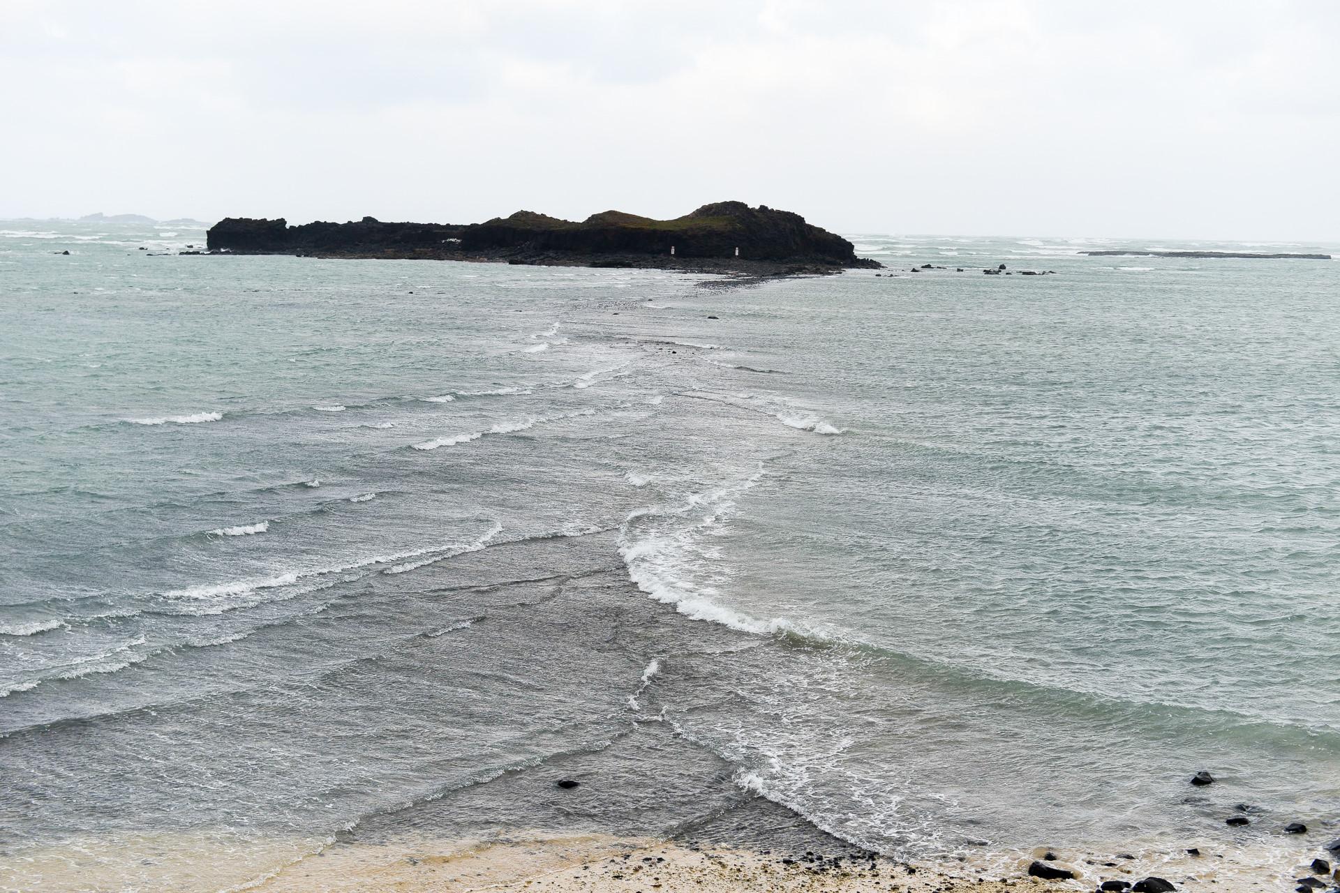 Viên ngọc của Thượng Đế trên eo biển Đài Loan Ảnh 7
