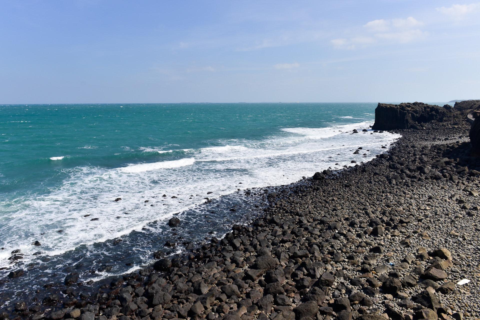 Viên ngọc của Thượng Đế trên eo biển Đài Loan Ảnh 3