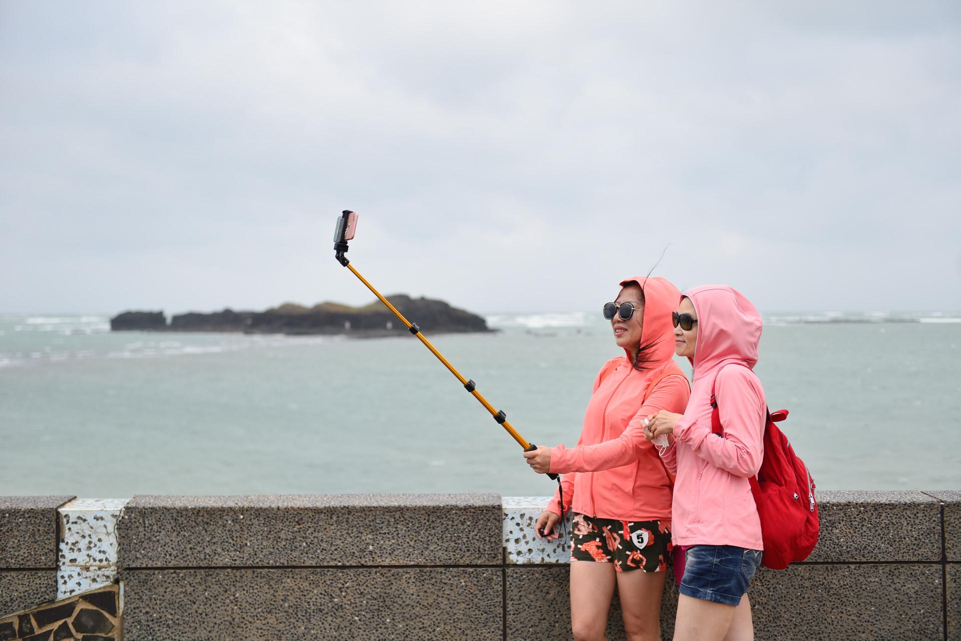 Viên ngọc của Thượng Đế trên eo biển Đài Loan Ảnh 8