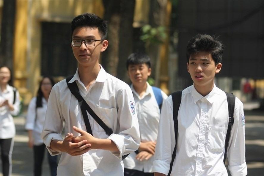 Tin tức giáo dục 24h: Trường mầm non bị 'tố' cho trẻ ăn cơm mốc; Vụ nam sinh Nghệ An bị Trường Sĩ quan Thông tin trả về Ảnh 3