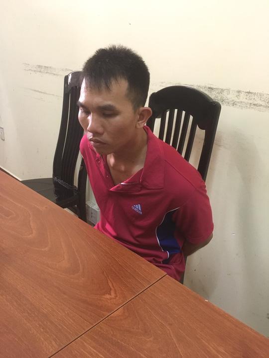 Nhóm cướp vàng táo tợn ở Phú Yên có ý định thủ tiêu nhau Ảnh 2