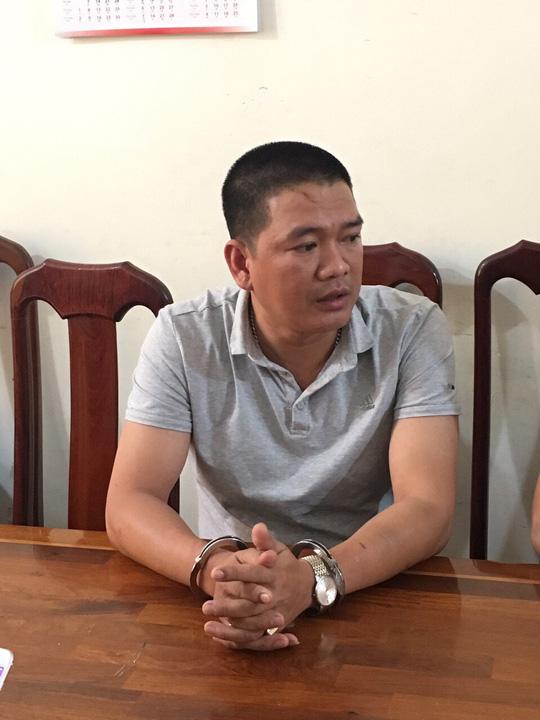 Nhóm cướp vàng táo tợn ở Phú Yên có ý định thủ tiêu nhau Ảnh 4