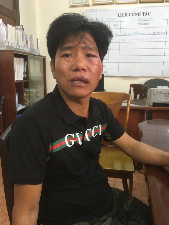 Nhóm cướp vàng táo tợn ở Phú Yên có ý định thủ tiêu nhau Ảnh 3