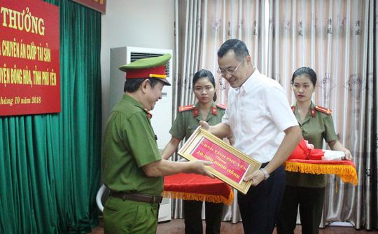 Nhóm cướp vàng táo tợn ở Phú Yên có ý định thủ tiêu nhau Ảnh 5