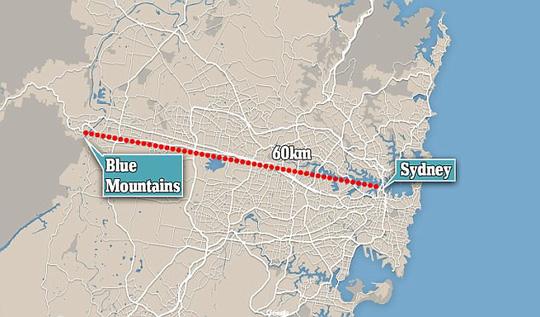 Sóng thần 'quái vật' 60 m có thể tấn công Úc bất cứ lúc nào Ảnh 2