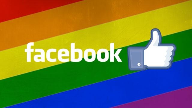 Facebook bổ sung 'công khai LGBT' vào những sự kiện quan trọng trong đời Ảnh 3