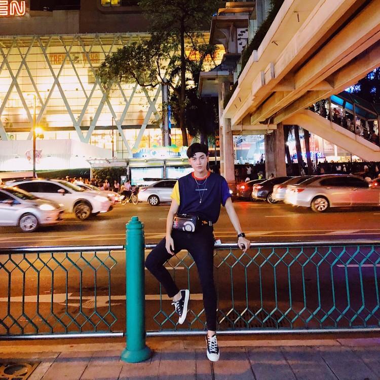 Từ đường phố đến sân khấu biểu diễn, Ali Hoàng Dương đều khiến con tim thiếu nữ run rẩy Ảnh 3