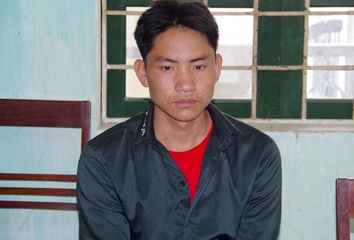 Sau 8 tháng bán người sang Trung Quốc, nghi phạm đã phải trả giá Ảnh 1