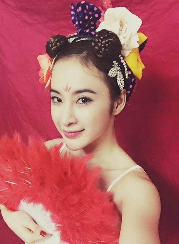 Nhã Phương, Angela Phương Trinh, Minh Tú... mê mẩn kiểu tóc 'Na Tra' Ảnh 4
