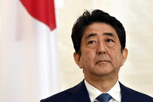 Cải thiện quan hệ Nhật Bản - Trung Quốc Ảnh 1