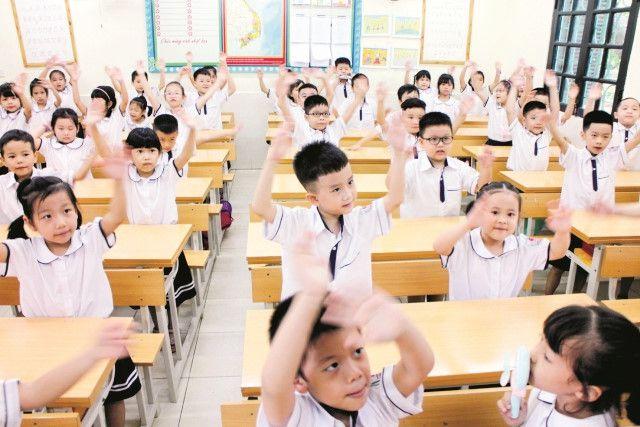 Từng người dân, từng giáo viên đã có ý kiến với những vấn đề sát sườn chưa? Ảnh 4
